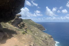 Blick-auf-Klippen-von-Antigua-Gross